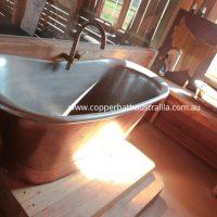 Copper tin bath 2014