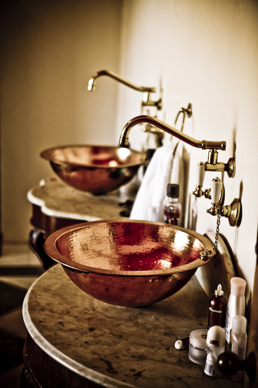Taps Copper Bath Australia
