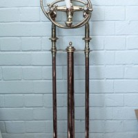 Stand pipes and mixer and standpipes $2200 inc delilvery in main centres. Ex Tasmainia