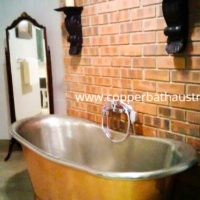 Copper tin bath 2014