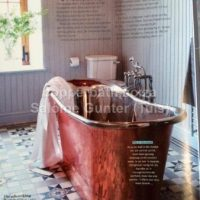 copper nickel bath